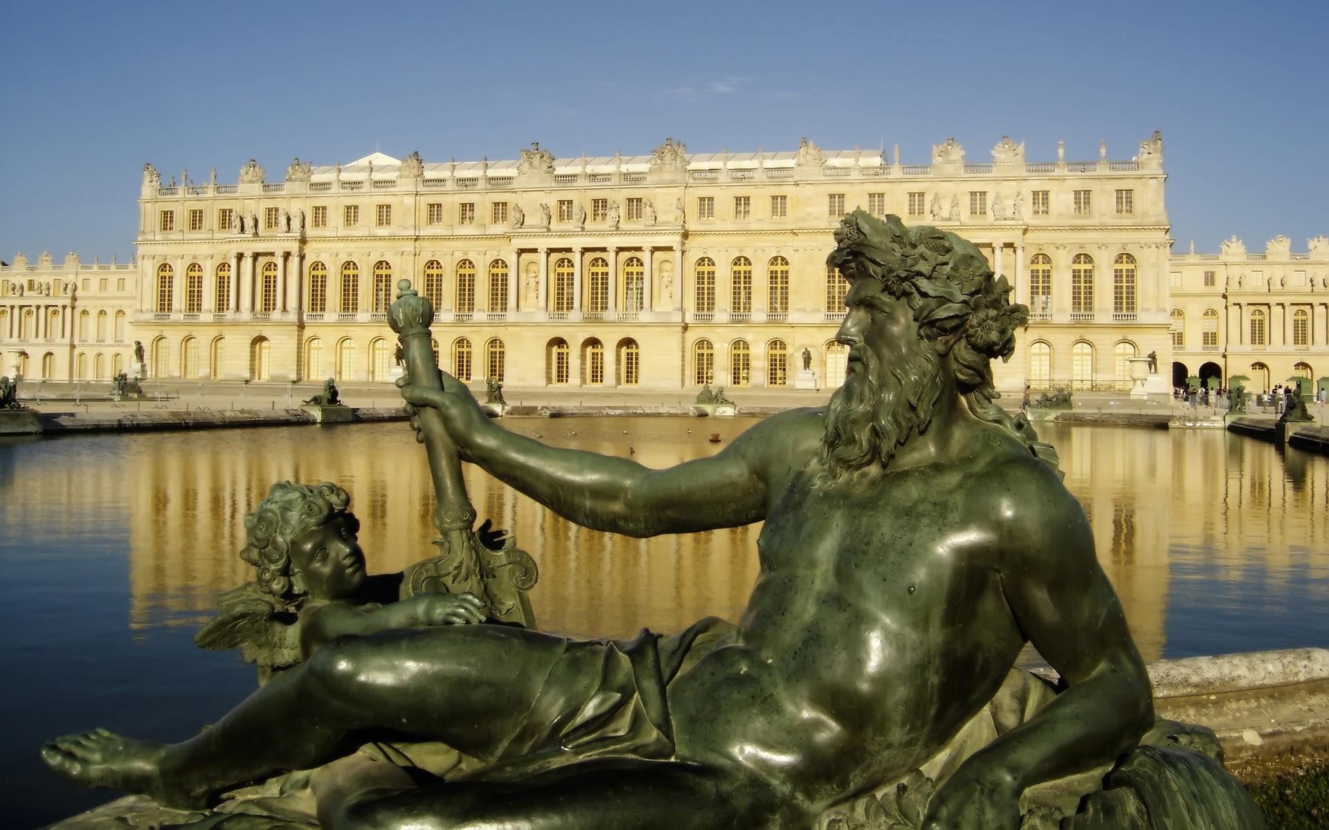Королевский Версаль