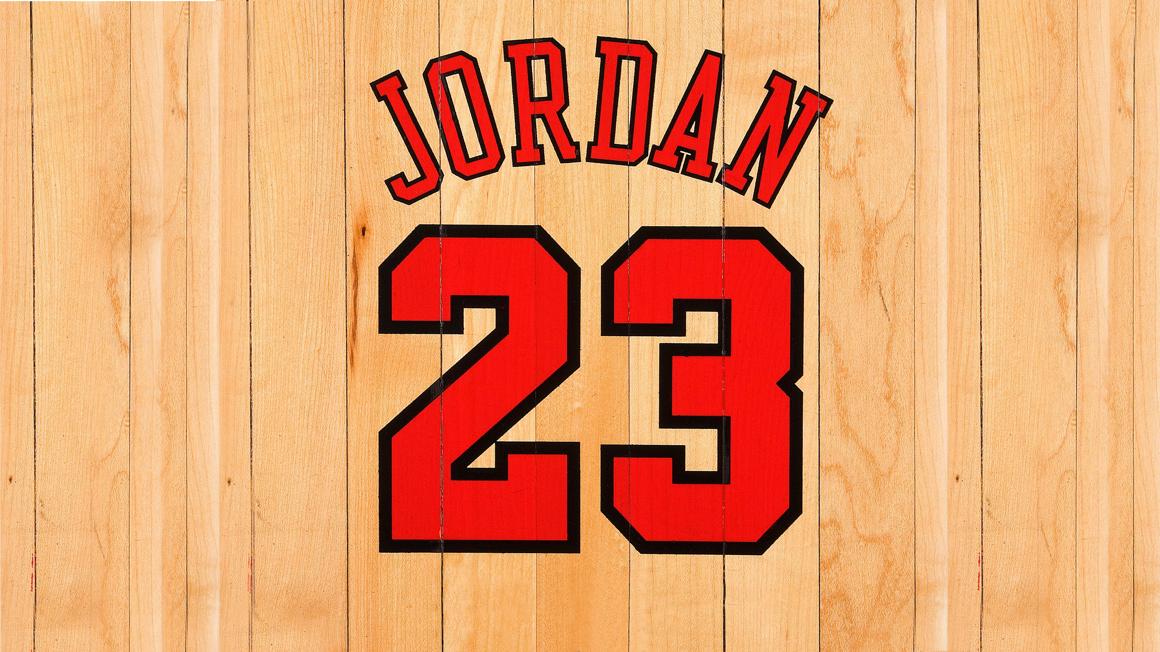 Баскетболист Jordan