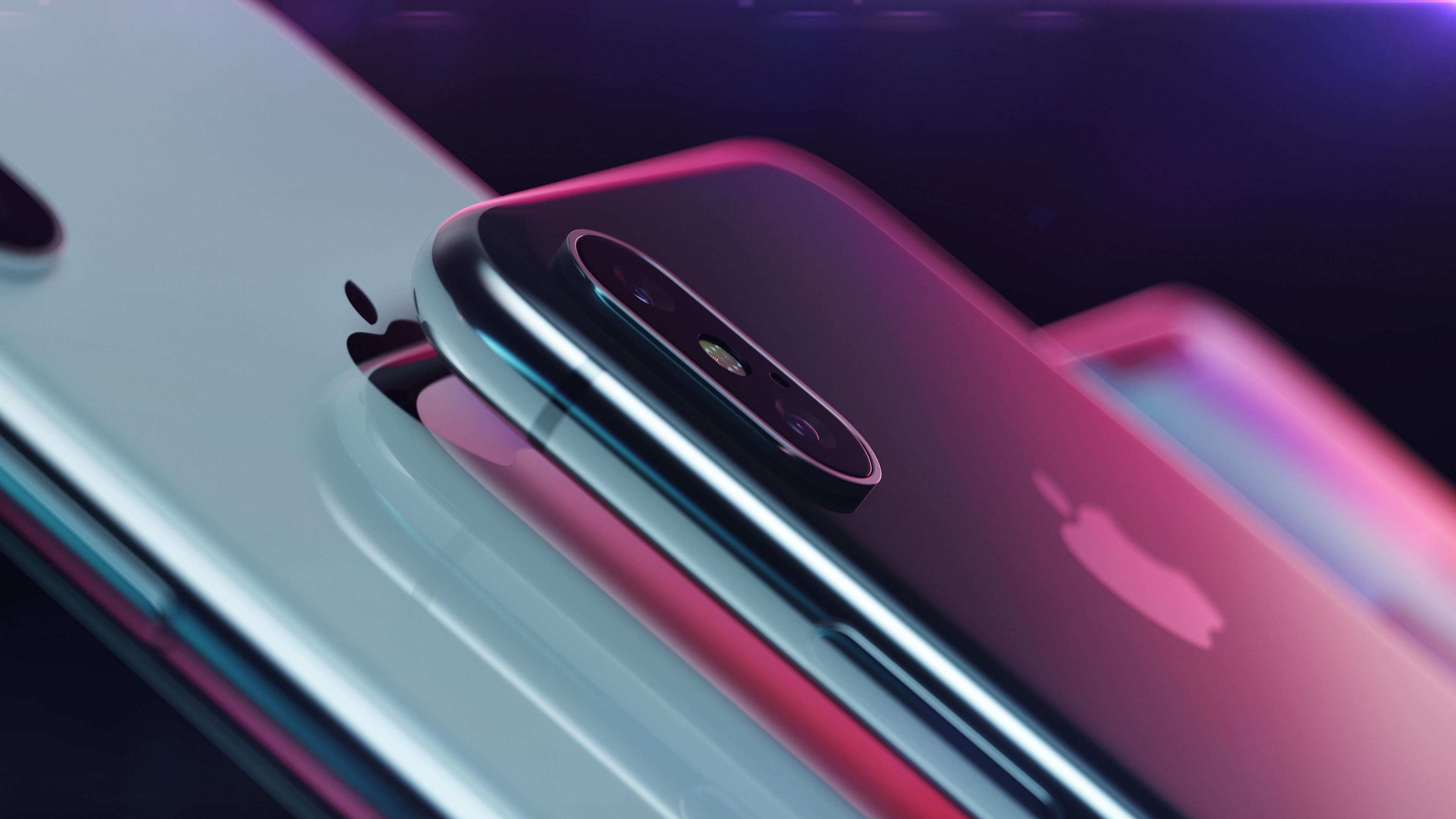 APPLE iPhone Х