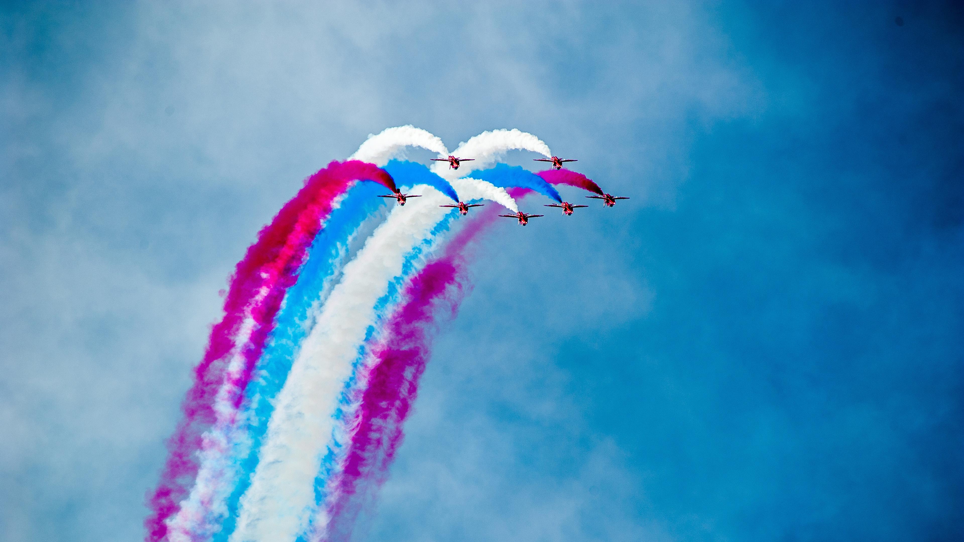 Парад авиации