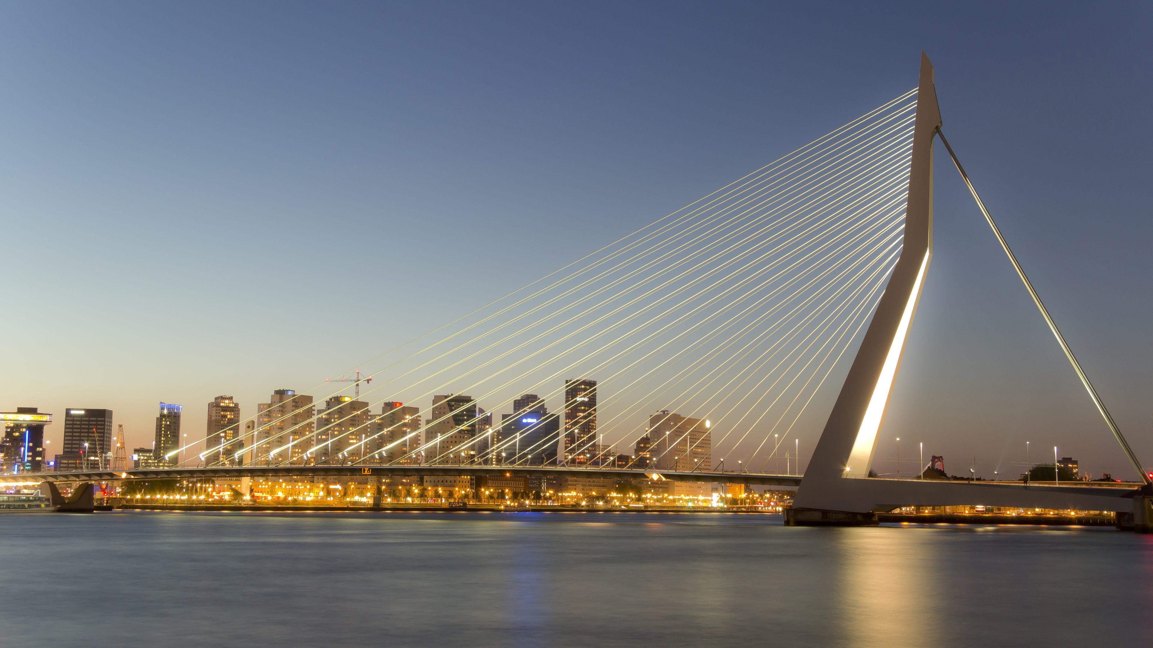 Мост вантовый