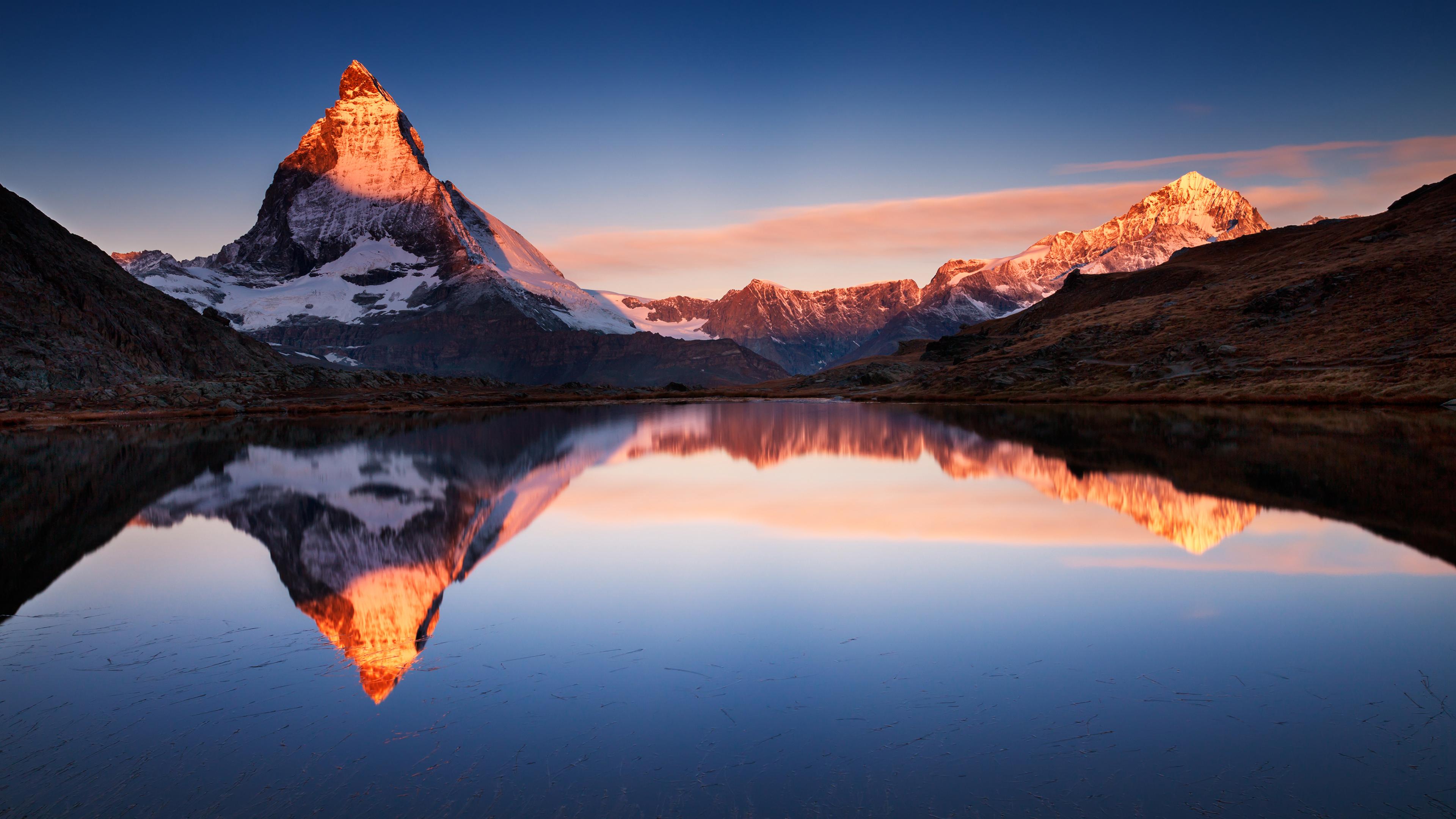 Золотые вершины