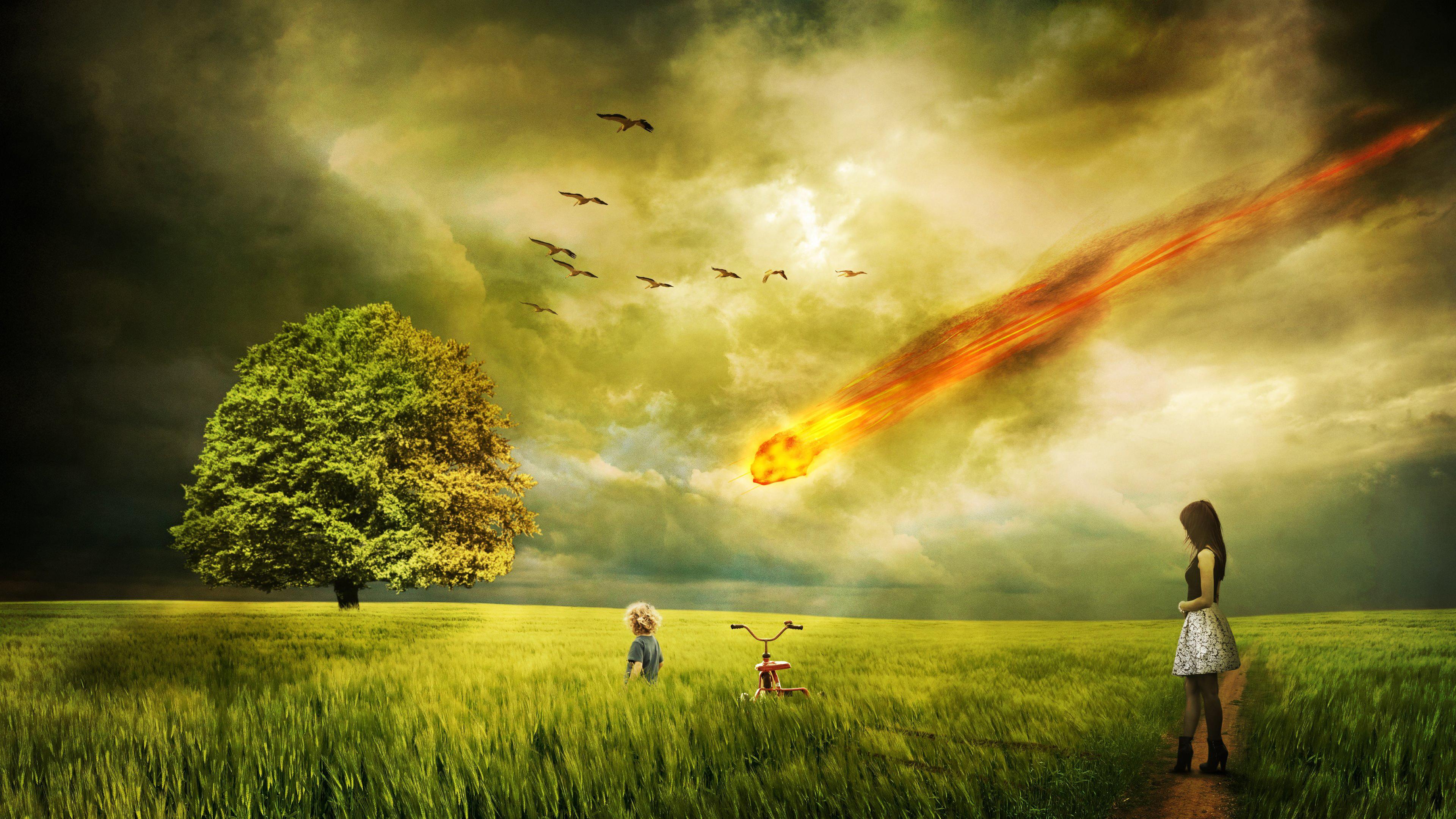 Небесное явление