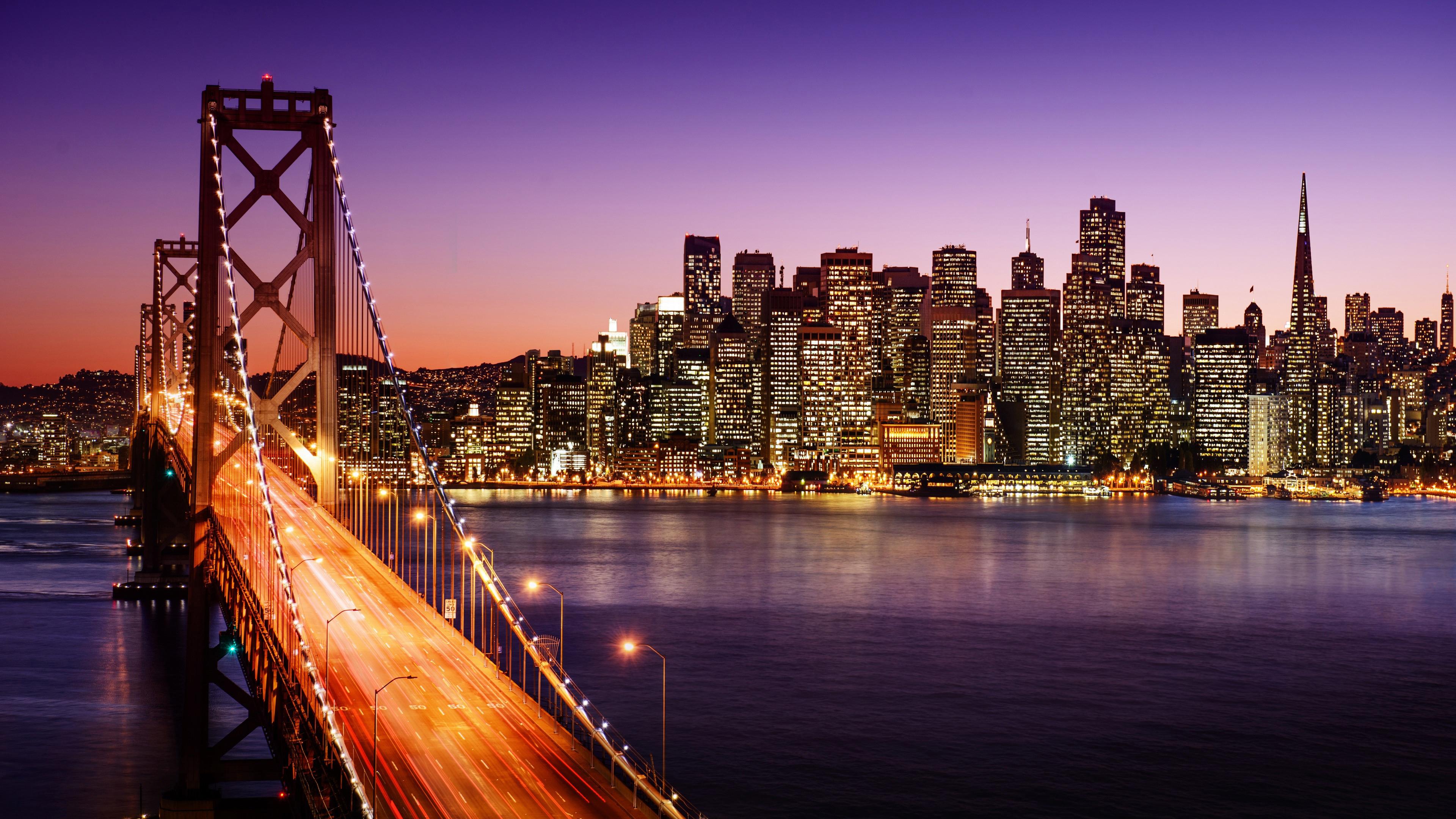 Обои фонари, вечерний город, ночной город. Города foto 19