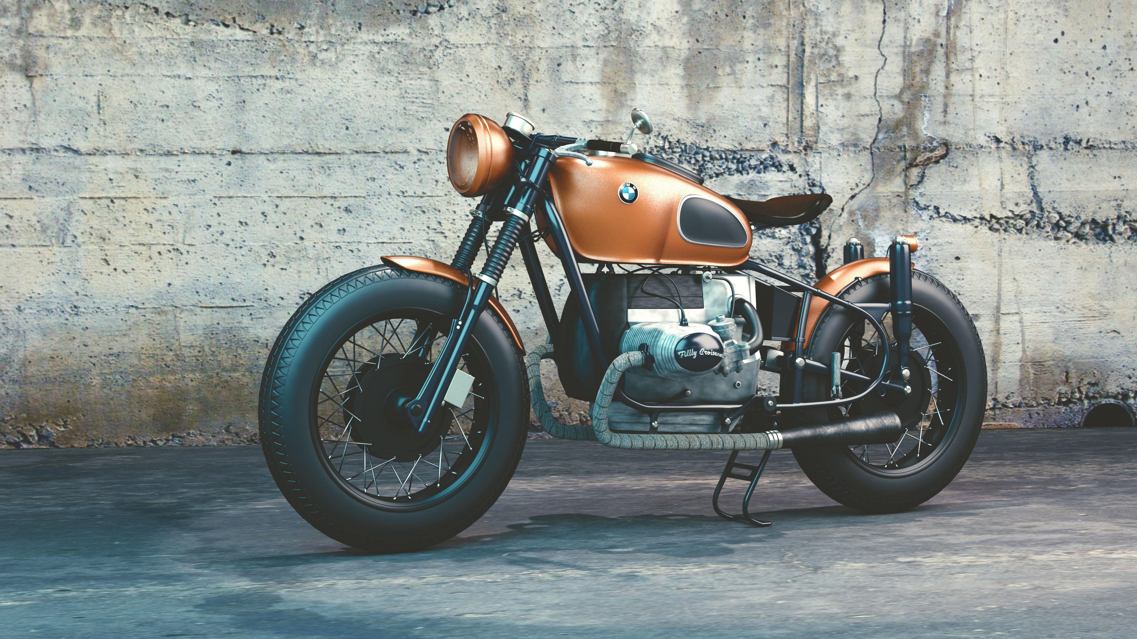 Мотоцикл  спортивный