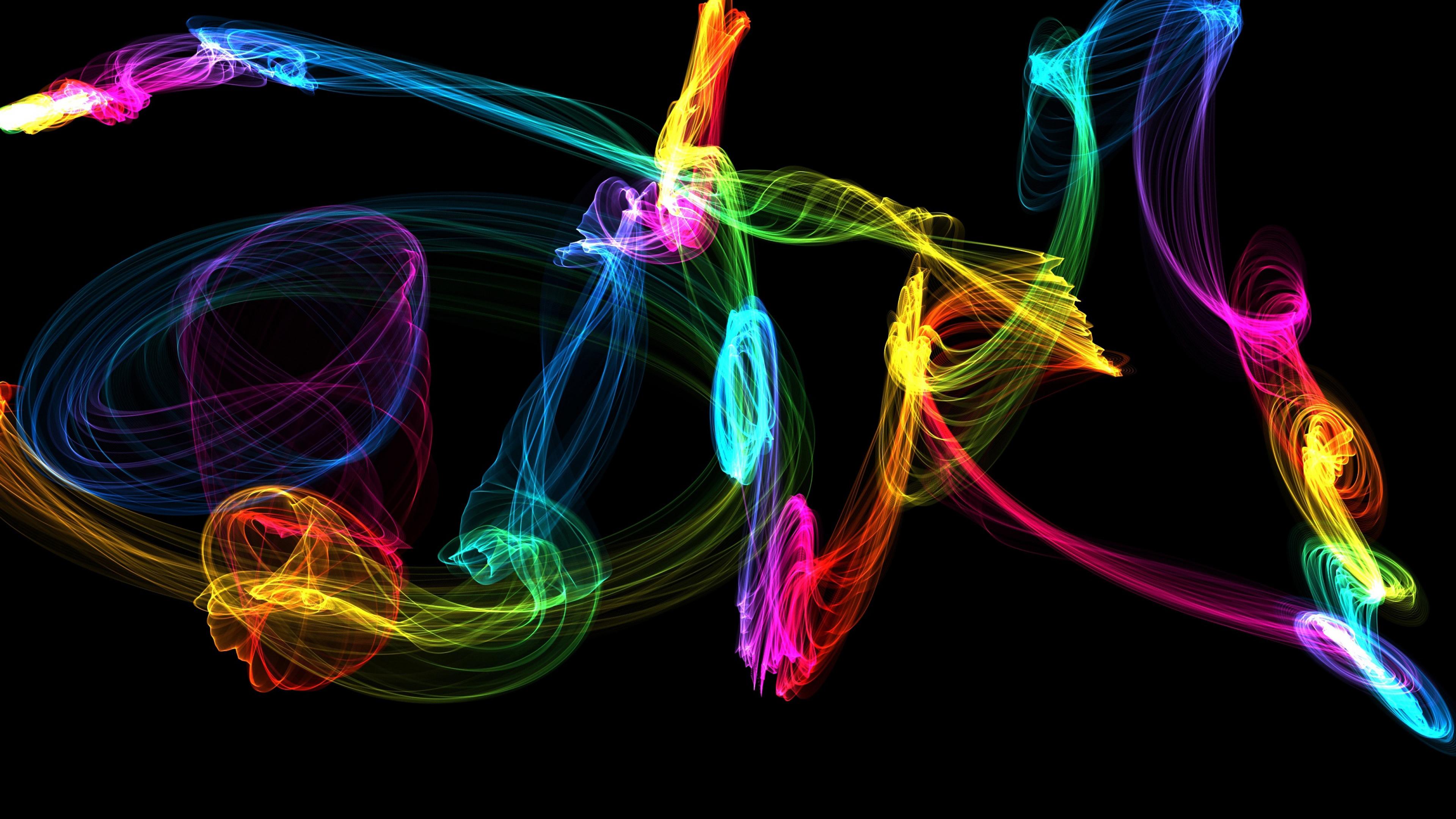 Цветовая векторная графика