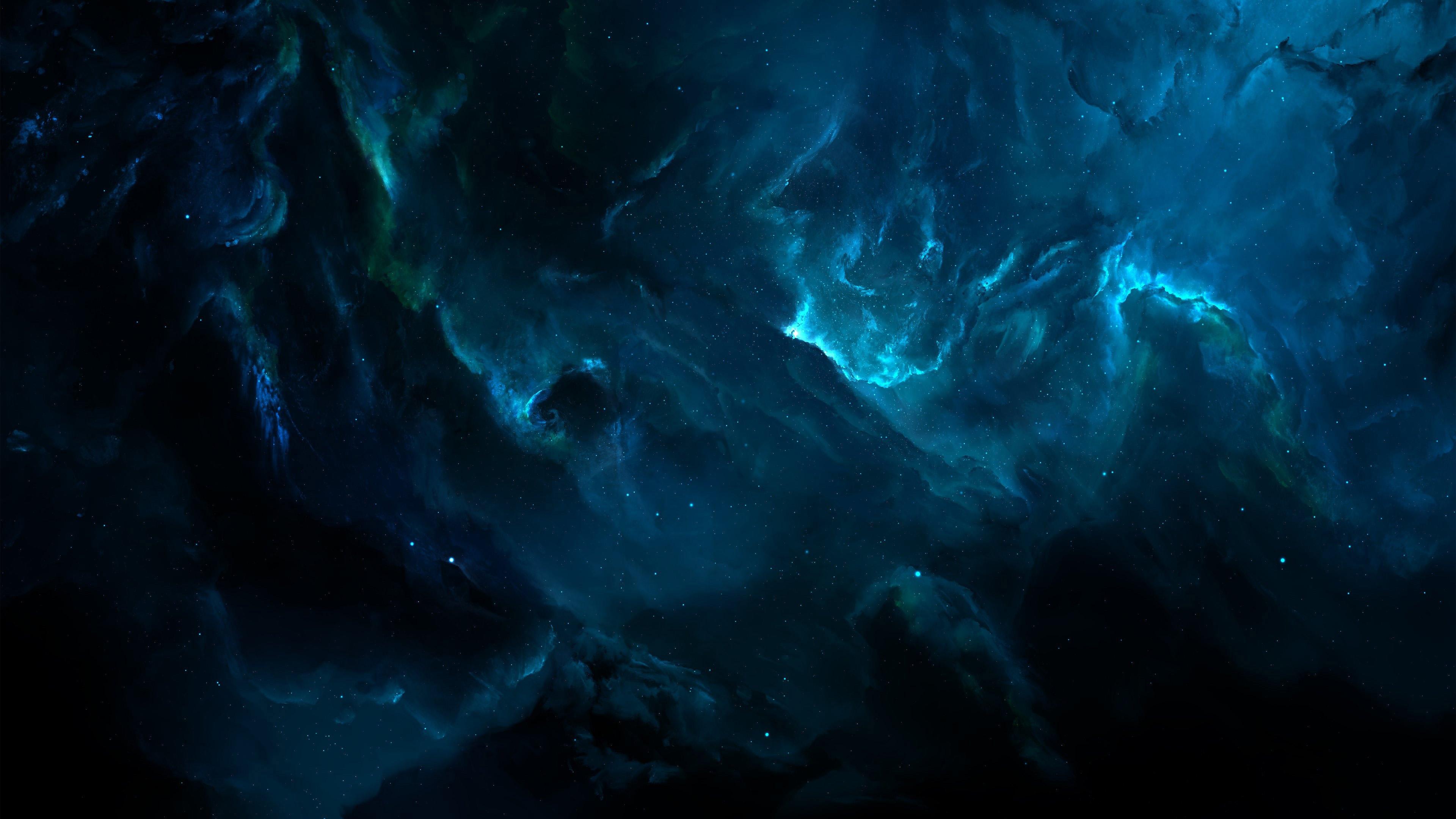 Свечение в воздушных слоях атмосферы и блеск звезд золотых