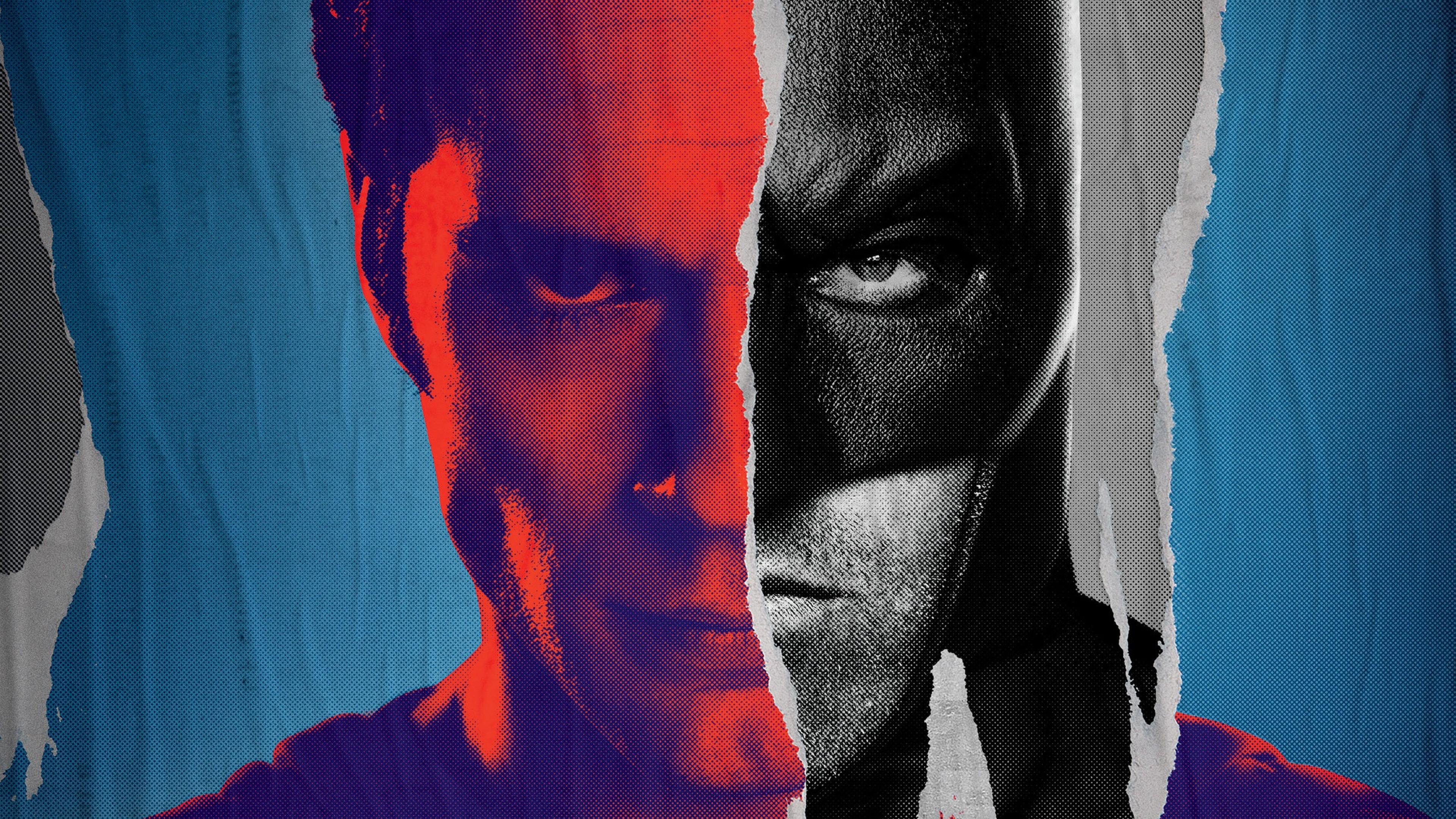 Рекламный плакат красно-серое лицо с взглядом-противостояние,соперничество