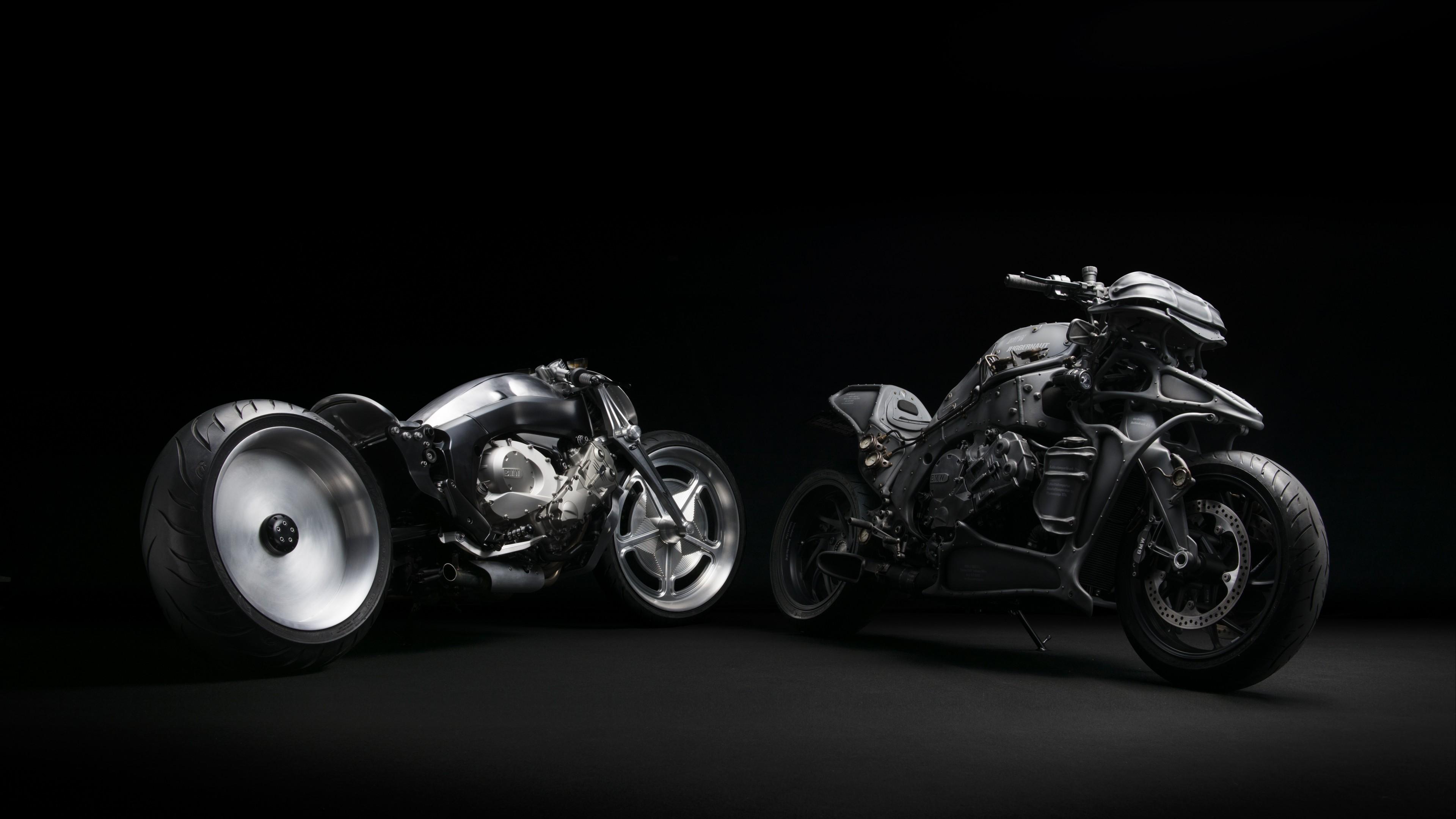 Фантастически мощные мотоциклы для путешествий
