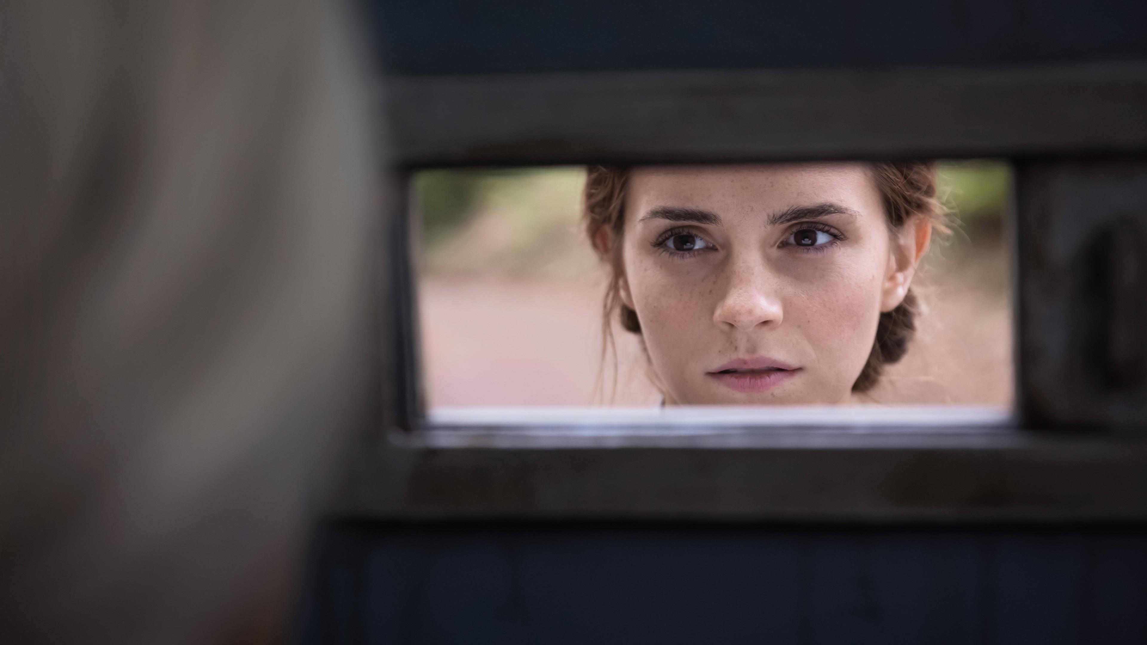 Реклама главной героини фильма-драмы Колония Дигнидад